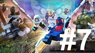 #7 Lego Marvel Super Heroes 2 PS4 Live