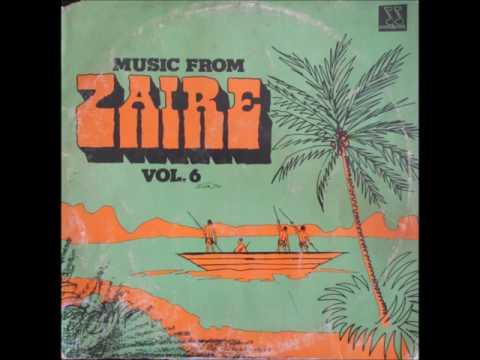 Music From Zaire Vol. 6 (Full Album)