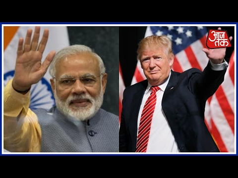 Khabare Superfast: Narendra Modi Is India's Trump, Both Are Twins In Their Actions, Says Lalu Yadav