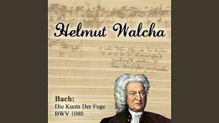 Die Kunts Der Fuge BWV 1080: Canon alla Duodecima in Contrapuncto alla Quinta