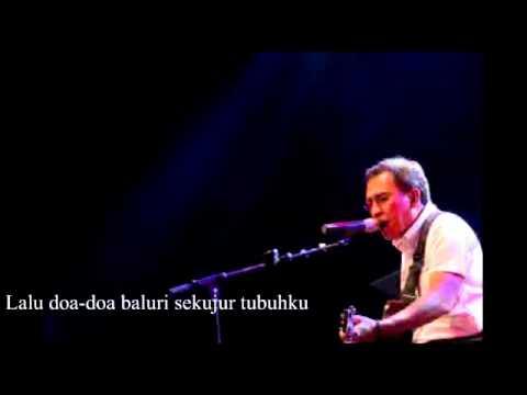 Iwan Fals - IBU (Lirik)
