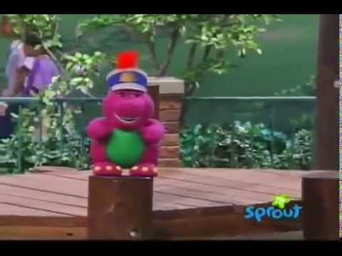 I Love You (Spanish Version of Barney's Band!)