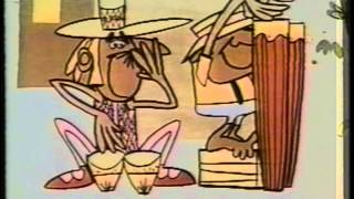 The King And Odie: Alternate Segment Intro
