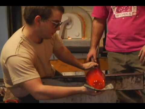 The Kids' Travel Show (Glass Works segment)