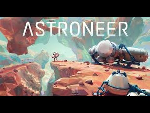 ASRTONEER S2 EP2-A SMELTER!
