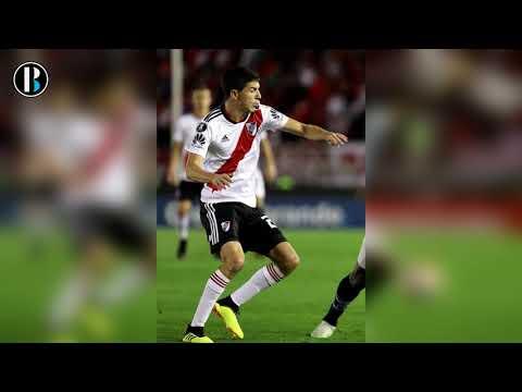 Gremio y River Plate, duelo de infarto en semifinales de la Copa Libertadores