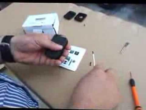 nissan navara d40 ignition wiring diagram 70cc pit bike switchblade key youtube