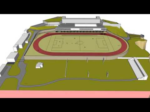 A Complete Transformation for all Sports in Gibraltar