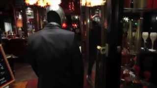 Eewas Cesium - Parisianist (Original Mix) / Official Full VIDEO