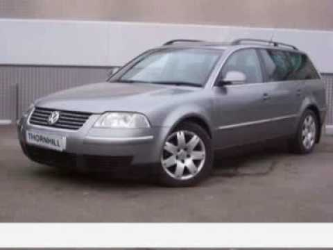 vw passat 3bg b5 5 tdi tuning youtube. Black Bedroom Furniture Sets. Home Design Ideas