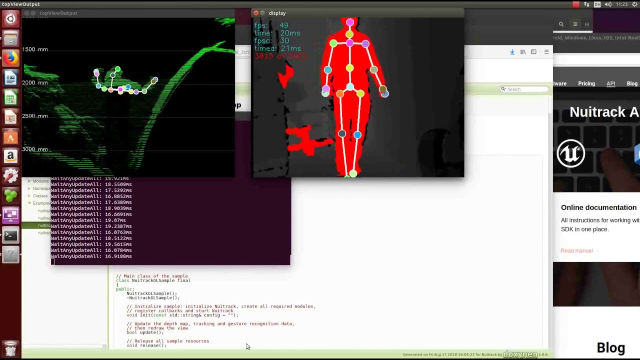 Background substraction with Python and OpenCV | Work-is-Playing