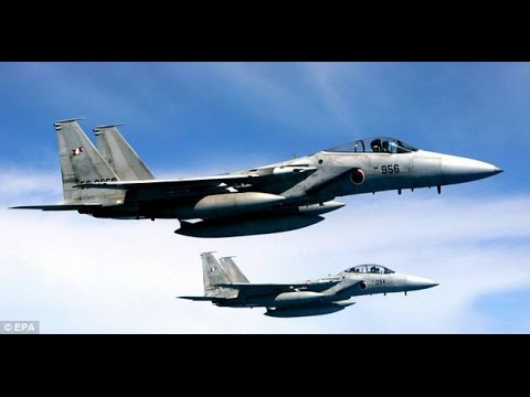 #BreakingNews#Japanese plane circles over China-claimed region in S.China Sea