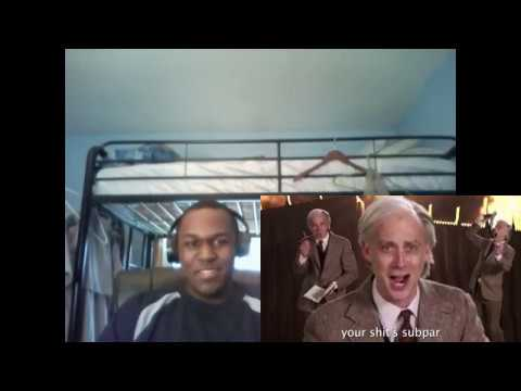 J R R Tolkein vs George R  R  Martin  Reaction video