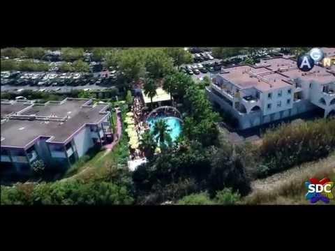 Cap d'Agde, Le Jardin de Babylone - SDC Travel