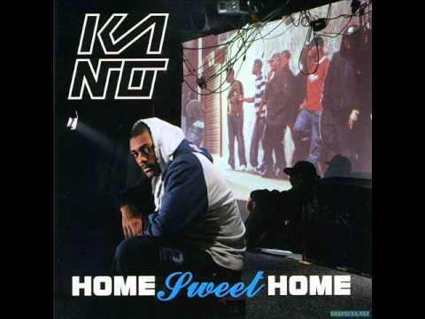 Kano - Ghetto Kid (Feat Ghetts)