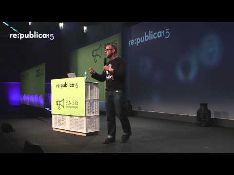 re:publica 2015 - Cory Doctorow: The NSA are not the Stasi: Godwin for mass surveillance on YouTube