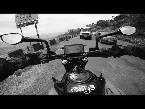 Closecall Headon Avoided | 2017 KTM Duke 390 | | PUNE