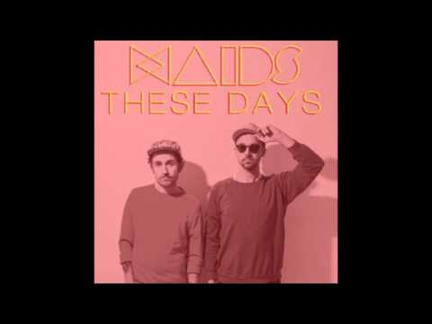 These Days - YouTube