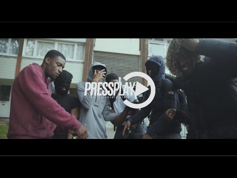 Russ X Grubby X Taze (SMG) Krimbo X C2 X T2 - Jack In The Box #Remix (Music Video) @itspressplayent