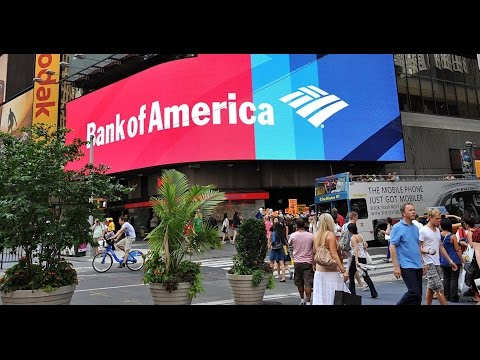Bank Of America Settles $16.7 Billion Deal