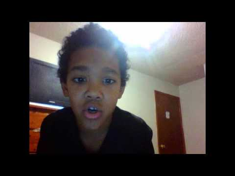 10 year old kid spits alphabet aerobics better than blackalicious