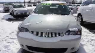 2006 Lincoln LS | Used Car Dealer Blandon PA