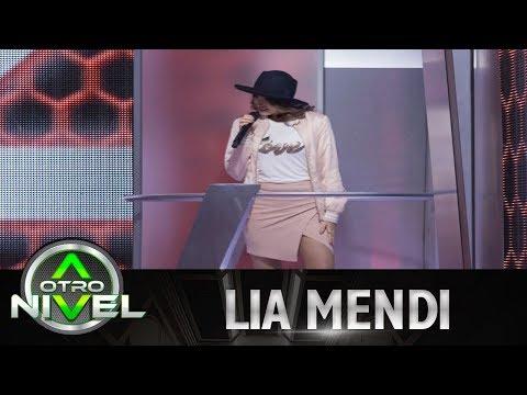'Báilame' - Lia Mendi - Audiciones | A otro Nivel
