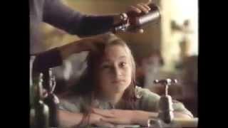 【1995 CM】WELLA リキッドヘア.