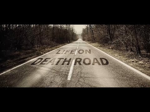"""Jorn - """"Life on Death Road"""" (Official Music Video)"""