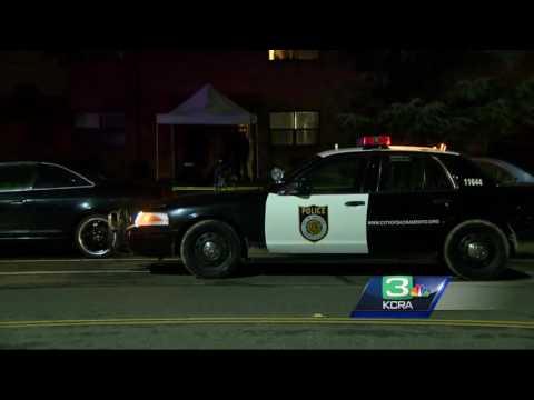 Three found dead in Sacramento home