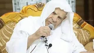 شيخ وليد ابراهيم سورة الواقعة من تسجيلات الكويت