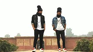 Tere naam O janna song frestyle dance cover by sunder and vijay last kings