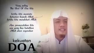 💛 Kekuatan Doa