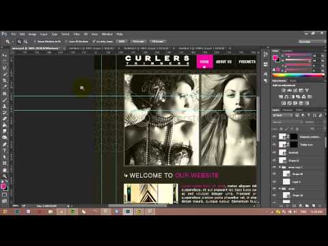 Muse - How to insert Background with full screen - YouTube