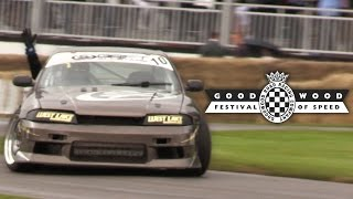 THE STUPID CARS OF GOODWOOD FESTIVAL OF SPEED 2016