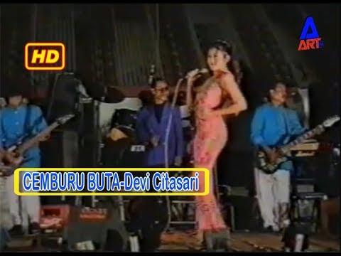 Cemburu Buta-Devi Citasari Nostalgia Dangdut Avita Lawas Classic