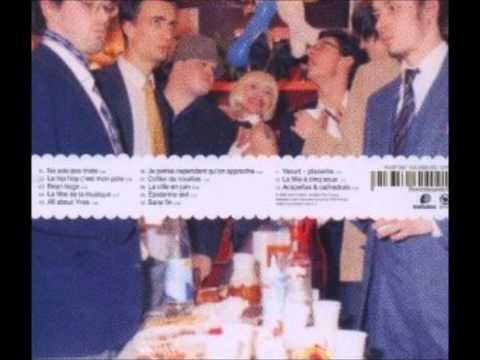 L' ATELIER - Buffet Des Anciens Elèves [FULL ALBUM]
