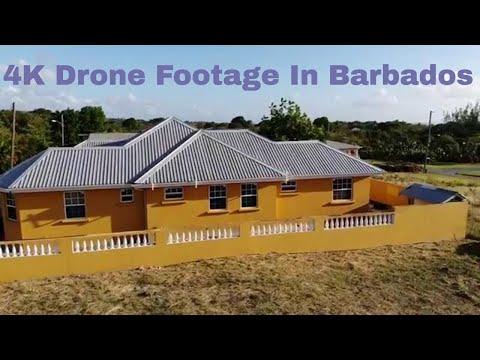 The Caribbean Drone Vlogger (Barbados) | Babbzy Media
