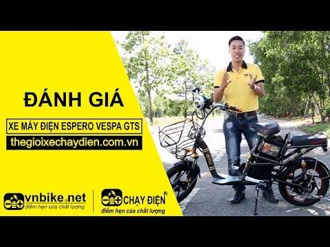 Đánh giá xe đạp điện Bmx Star Carbon