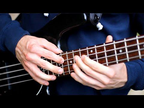 Alan Walker - Faded (Bass Arrangement)