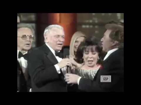 Frank Sinatra Last Show (Luis Miguel)