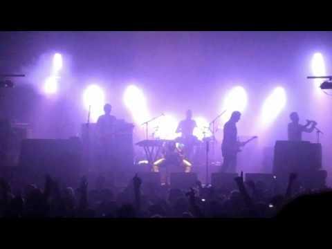 Groove Armada Live -  'Paper Romance' at O2 Academy Glasgow