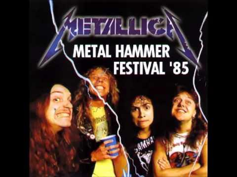 Metal hammer dating