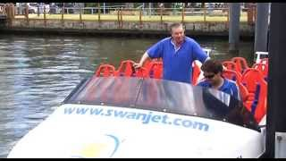 ZoomTV on 7mate S05E38 Swan Jet Adventures