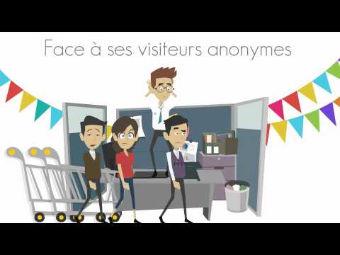 Watcheezy converti vos visiteurs en clients