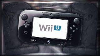 Leben und Tod dęr Nintendo Wii U