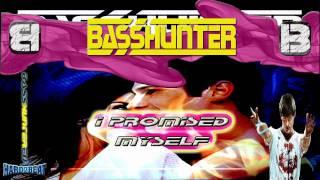 BassHunter - I Promised Myself (Pete Hammond Remix)