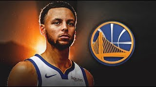 Stephen Curry ★ Can't Wait ★ NEW SEASON HYPE MIX