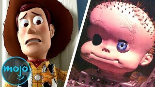 10 Secrets Behind Toy Story That Will Ruin Your Childhood