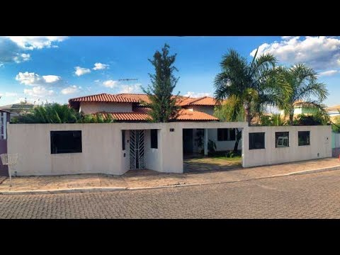 Casa a venda Condomínio Solar de Brasília Quadra 1